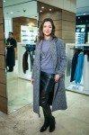 Сколько кожи ушло на ботфорты Елены Лядовой?