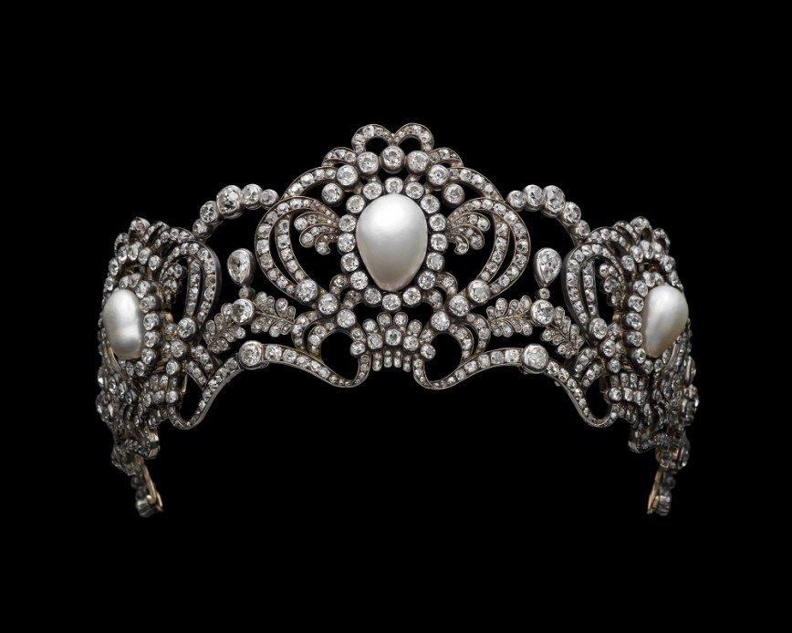 Музеи Катара покажут в Москве всемирно известную коллекцию жемчуга