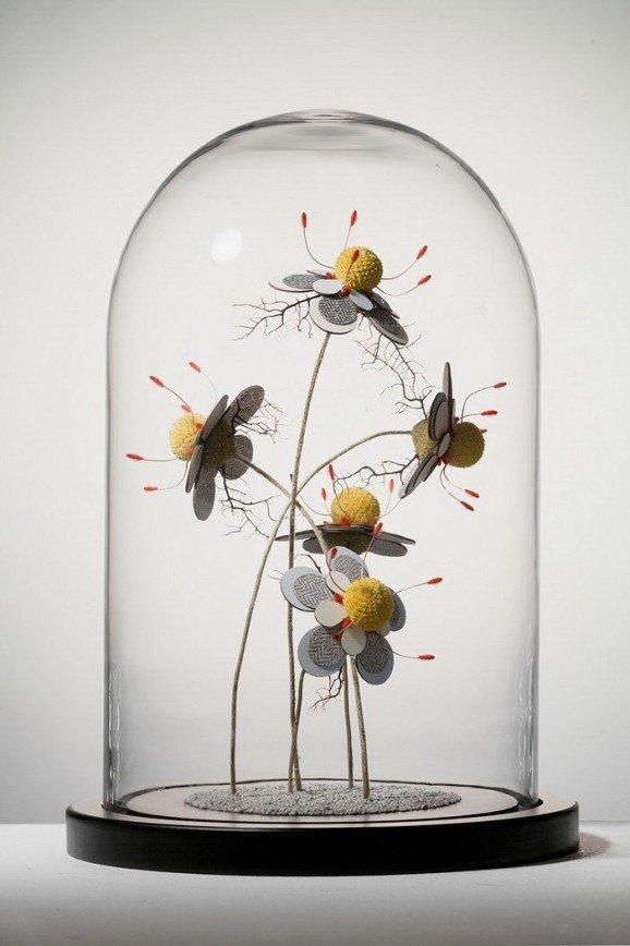 Фантазии на тему цветов