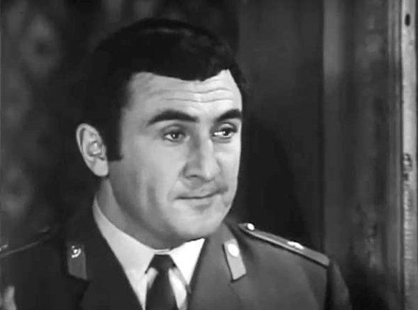 Здравия желаю, майор Томин: Леониду Каневскому исполняется 80 лет