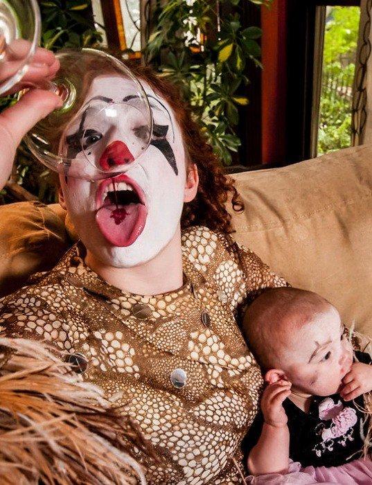плохие мамочки фото