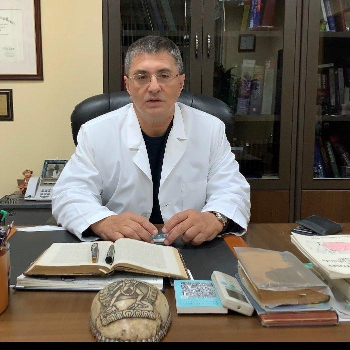 Лучшее средство от гипертонии: доктор Мясников призывает дарить собак