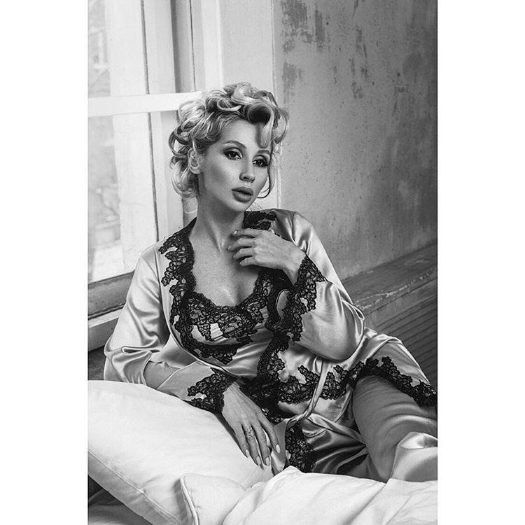 Российские знаменитости в объективе фотографа Дамира Жукенова