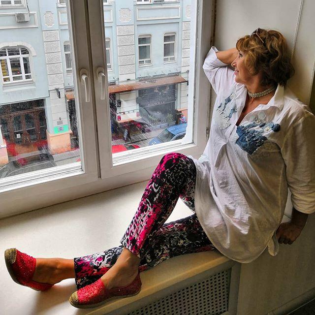 Внешность — козырь, но не туз: Лариса Копенкина высказалась о женском шарме