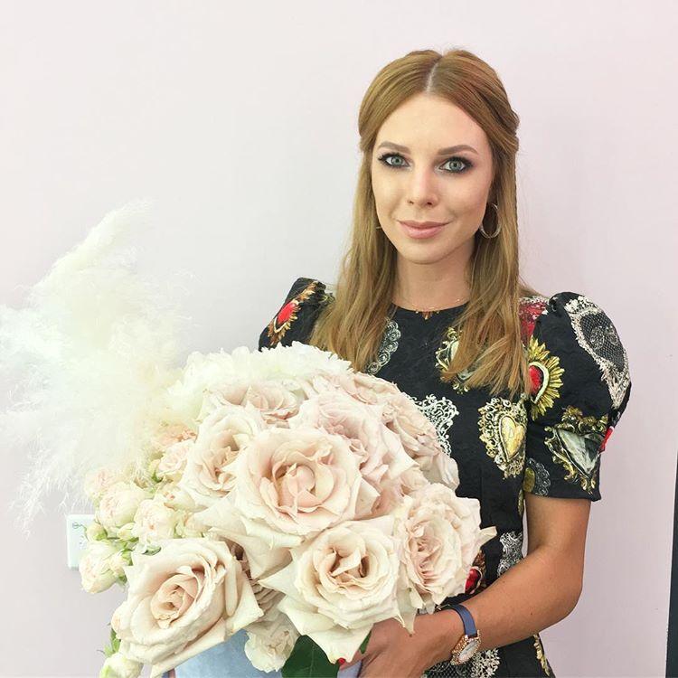 Берем пример: Наталья Подольская показала свою тренировку
