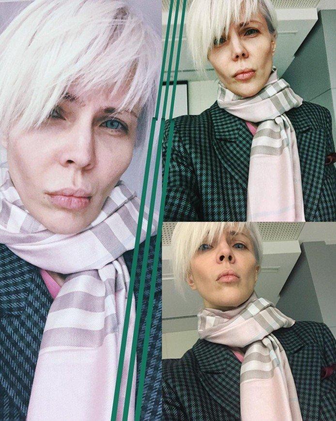 Джулия Ванг: из красавицы в чудовище: Снимки, которые публикует известная экстрасенс на своей странице в социальной сети, с недавних пор вводят поклонников в заблуждение. Что случилось