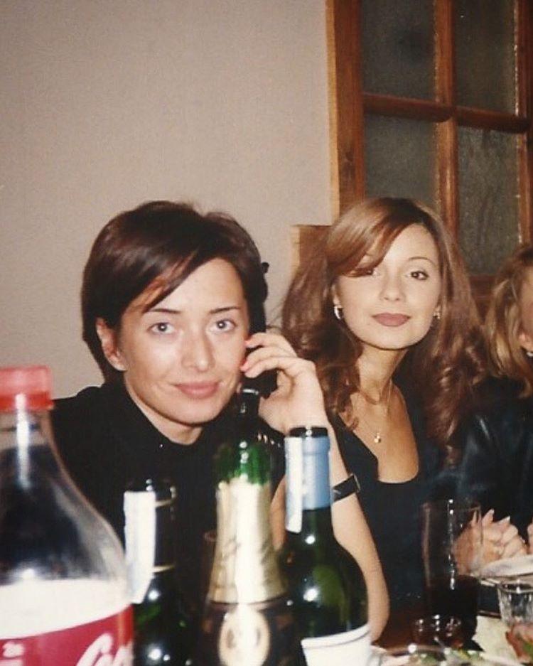 Скучаю так, что не могу уснуть: Ольга Орлова — о Жанне Фриске в день ее рождения