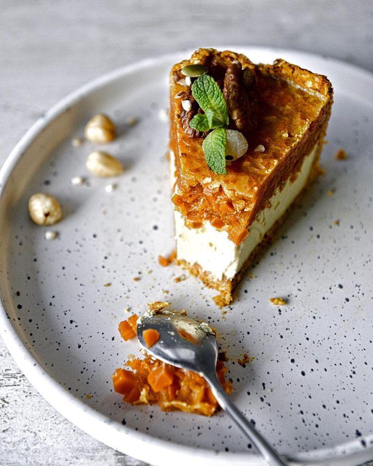 Международный день торта: пять рецептов десерта без вреда для талии