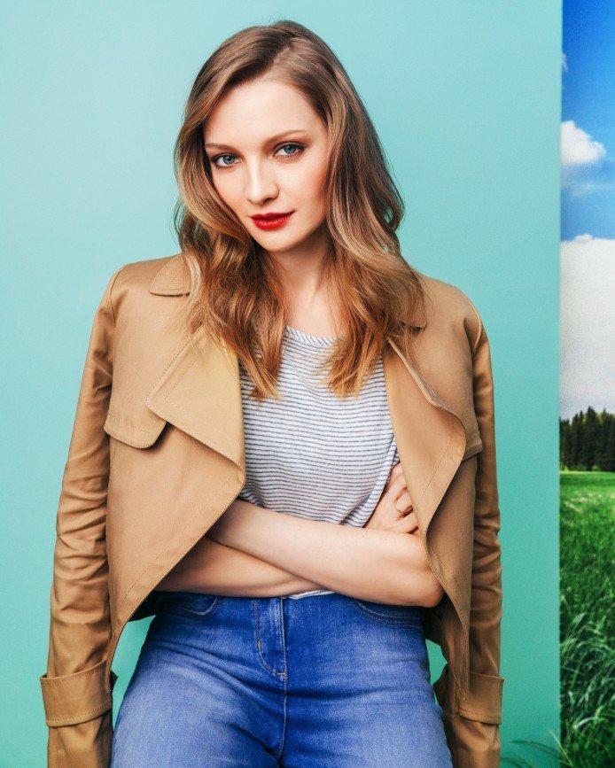 Екатерина Вилкова представляет летнюю коллекцию Next 2017