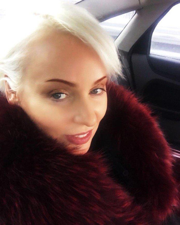 «Все женщины этого хотят»: Жанна Эппле поделила слабый пол на группы