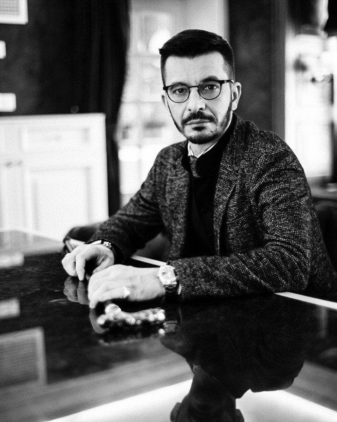 Я не мог справиться со школьной программой: Андрей Курпатов вспомнил первые годы учебы