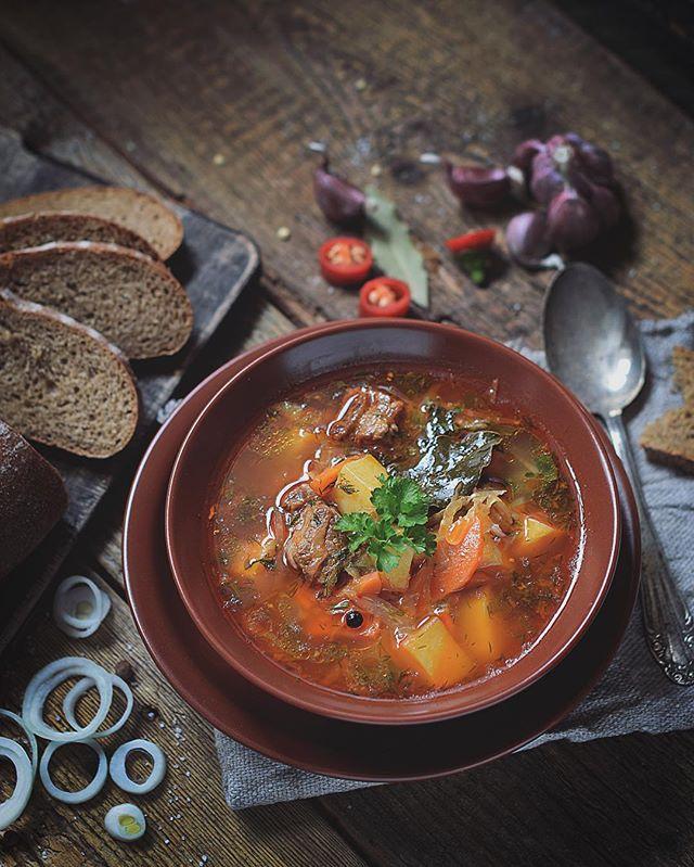 Как согреться зимой: три рецепта вкусных супов