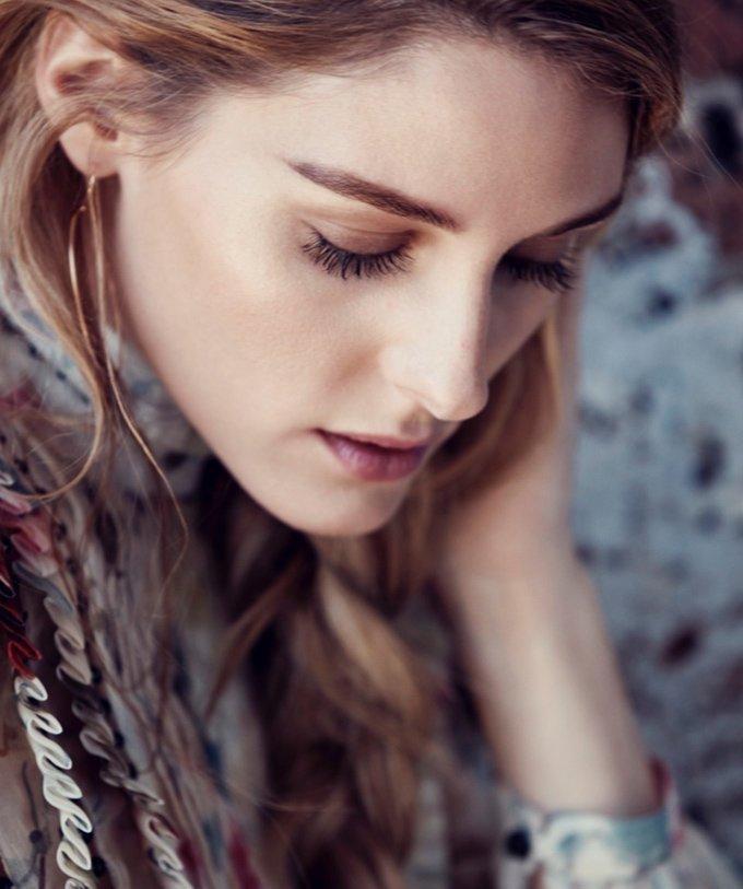 Оливия Палермо на обложке Harper's Bazaar Mexcio изоражения