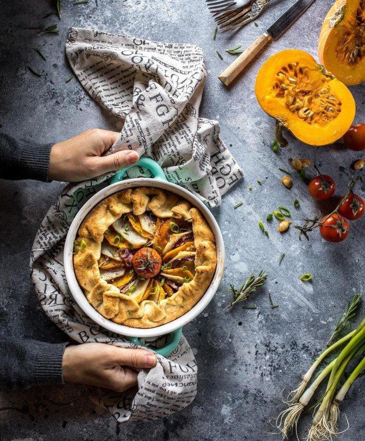 Воскресенье с тыквой: подборка лучших блюд на любой случай
