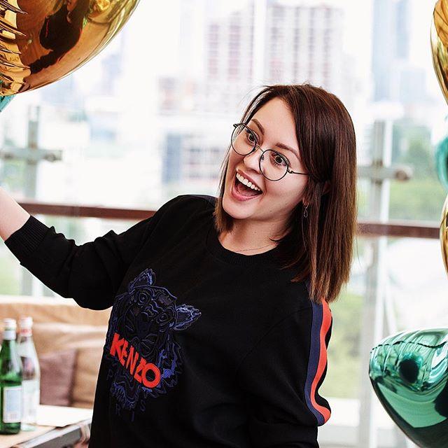 Мария Кравченко поделилась секретами своей детокс-диеты