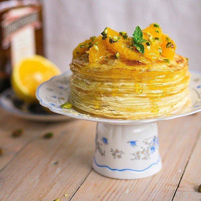 Готовимся к Масленице: подборка лучших рецептов блинчиков