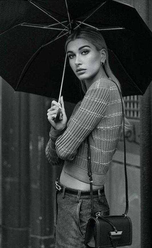 Хейли Болдуин: красавица с известной фамилией