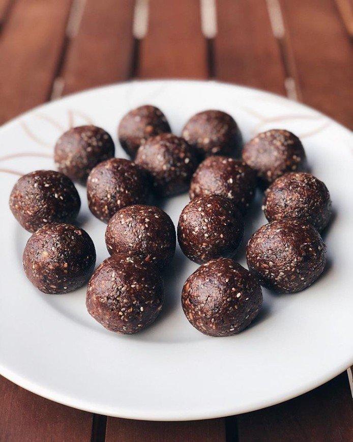 Не отказываемся: полезные конфеты для тех, кто худеет после праздников