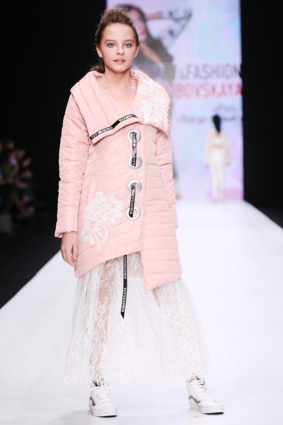 Во что одеть ребенка: фестиваль детской моды Art Fashion