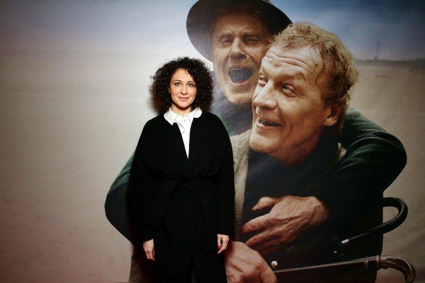 Светлана Немоляева, Ирина Розанова, Филипп Киркоров и другие на премьере фильма «Ван Гоги»