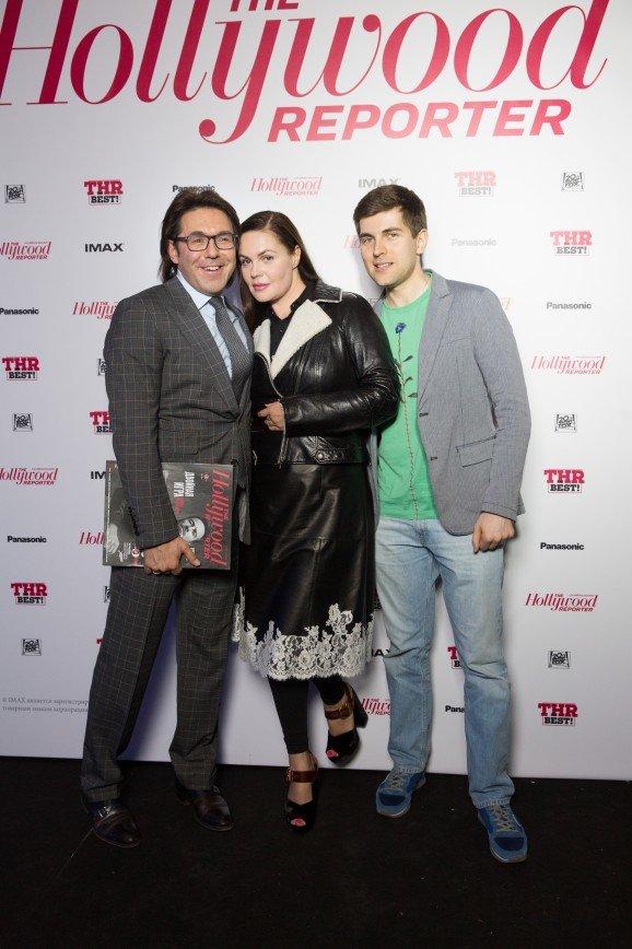 В коже и кружевах: 55-летняя Екатерина Андреева удивила странным нарядом