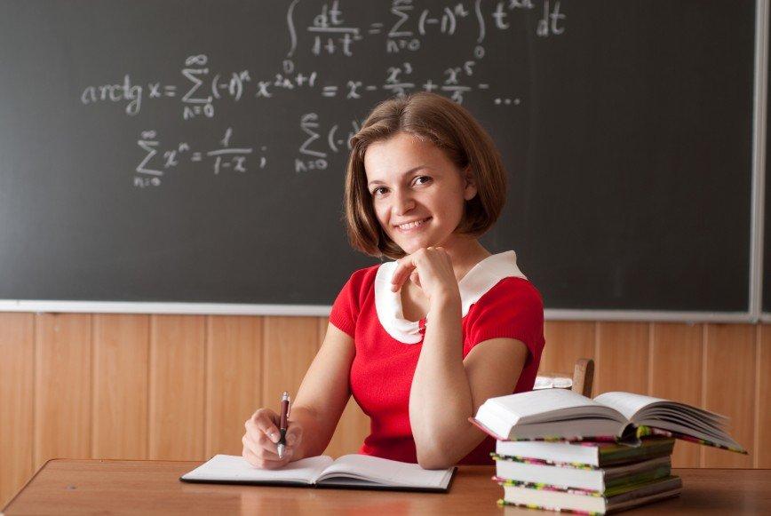 В 2018 году зарплата учителей может возрасти до 110 тысяч