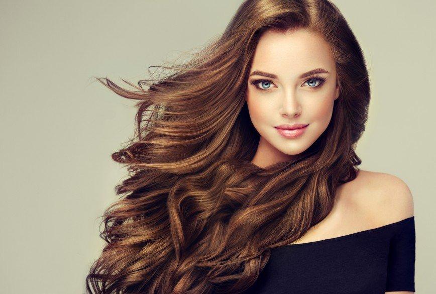 Варвара-краса: три суперпродукта для волос от Елены Малышевой