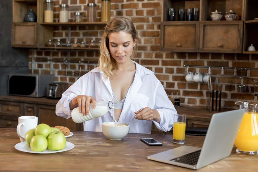 Ревизия запасов: продукты-обманщики, которым не место на вашей кухне