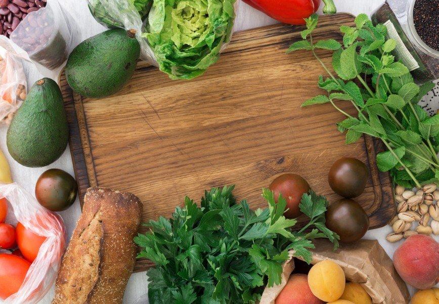Полезный летний салат от Саши Зверевой