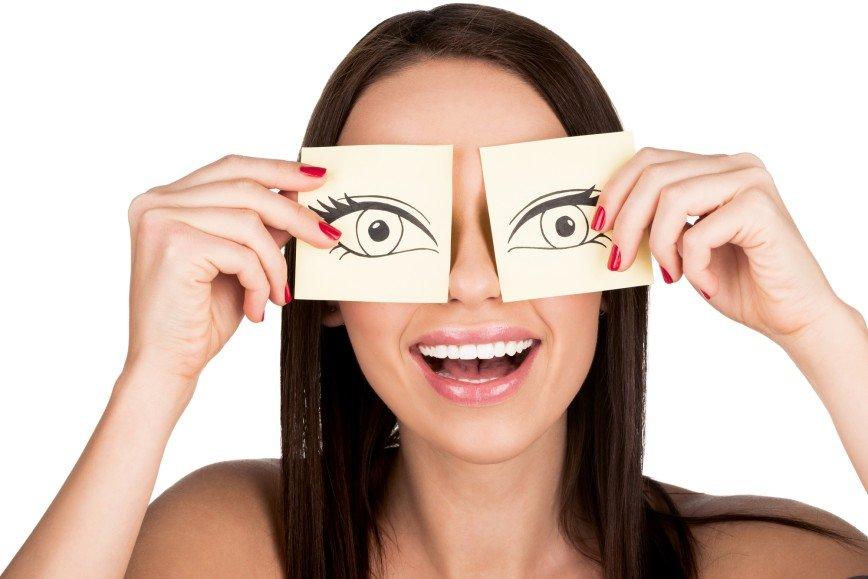 А глаз как у орла: Елена Малышева назвала три продукта для хорошего зрения