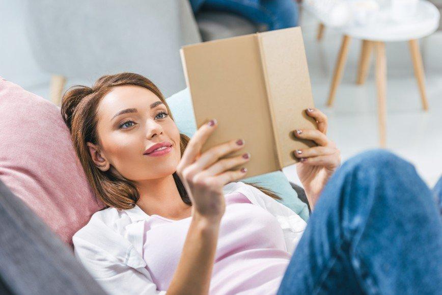 Андрей Курпатов: всего 6 минут чтения книги снизит уровень стресса на 68%