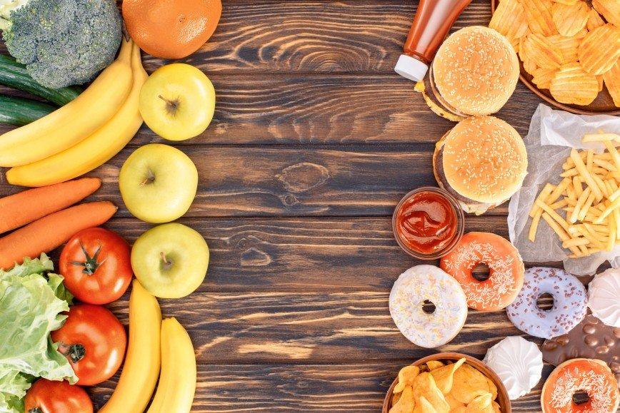 Елена Кален рассказала, какие продукты негативно влияют на женский организм