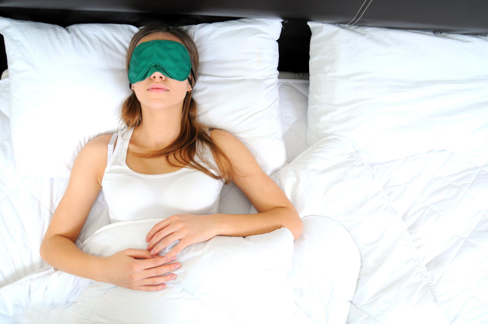 Спи, моя радость, усни! Почему мы катастрофически недосыпаем и как это изменить
