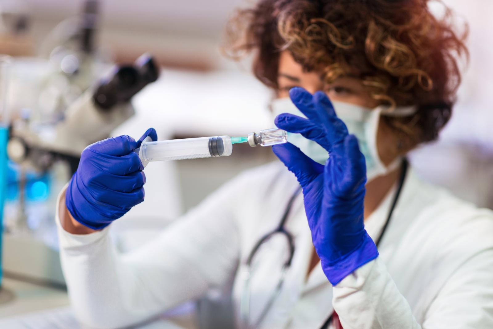 Оспинка на плече — наш ангел-хранитель! Новые доказательства, что прививка БЦЖ защищает от коронавируса