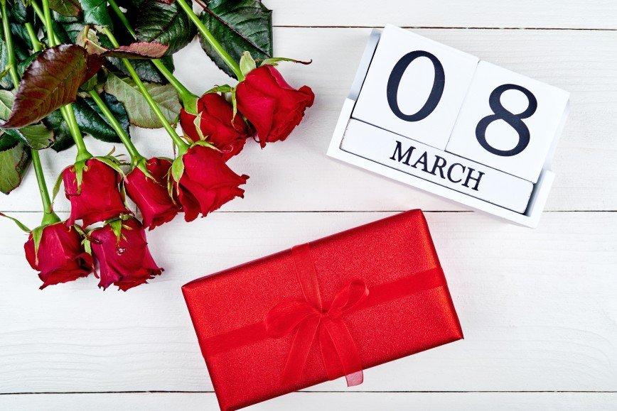 Лучший мой подарочек: что с радостью примет любая женщина на 8 Марта
