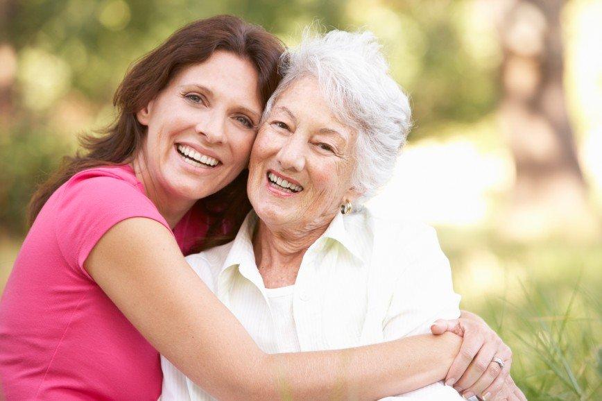 Больным Альцгеймером можно подарить свою память