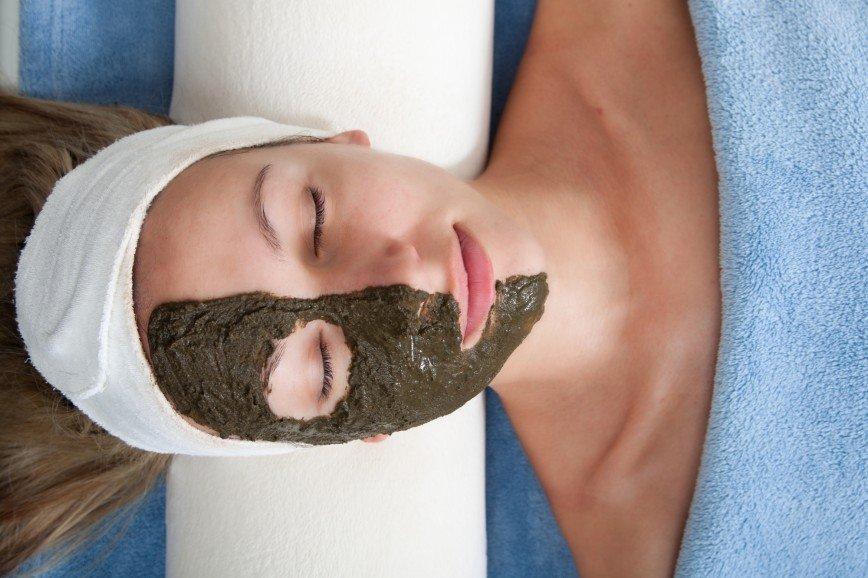 Спирулина поможет коже сиять: маска для лица от Ольги Малаховой