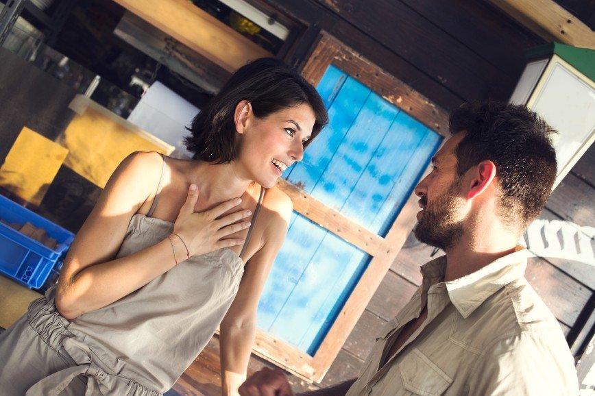 И смех, и секс: почему мужчины любят веселых женщин