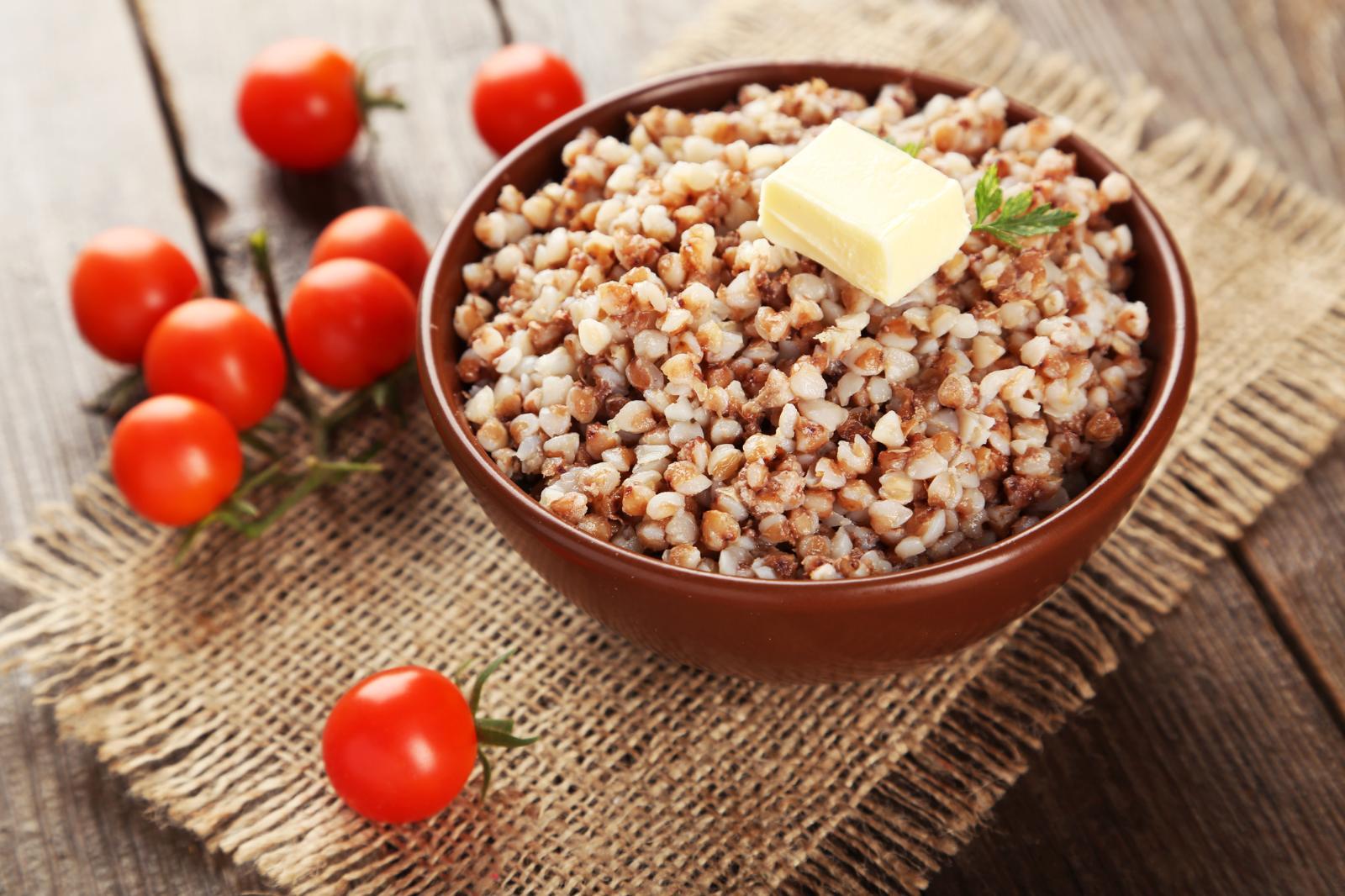 Похудеть Гречка Творог Овощи. Гречневая диета для похудения