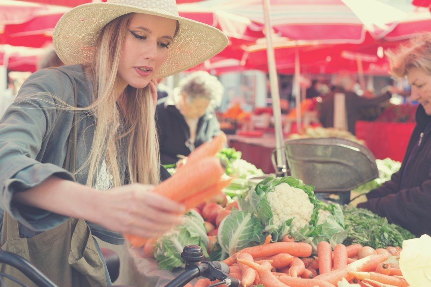 Сыпь и газы: Елена Кален рассказала, каких неприятностей можно ждать от привычных продуктов