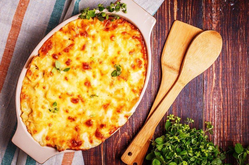 Просто и вкусно: макароны с курицей и грибами от Раисы Алибековой