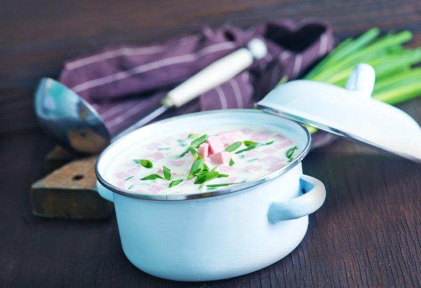 Ударим, крошка, по окрошке: шесть рецептов холодного супа с квасом и кефиром