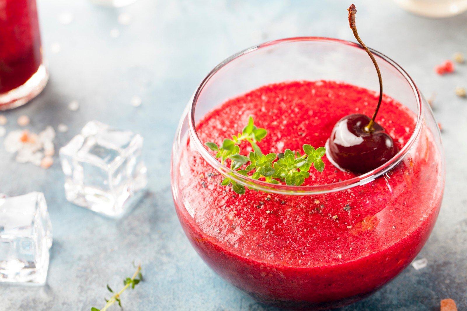 5 рецептов из черешни: пирог, варенье и другие вкусные блюда из любимой ягоды