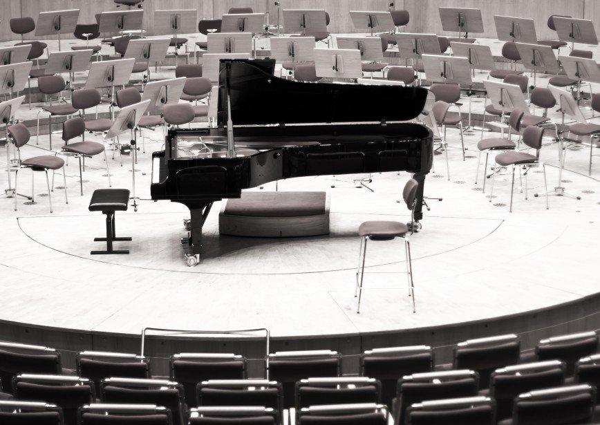 Зеленый театр ВДНХ представляет серию концертов