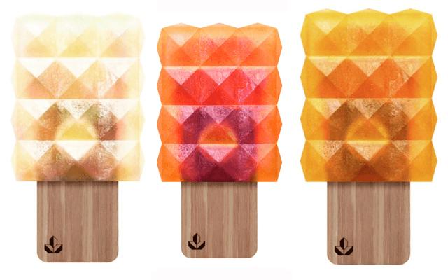 мороженое на палочке фото