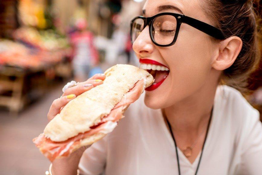 Ежедневные привычки, которые делают вас толстыми