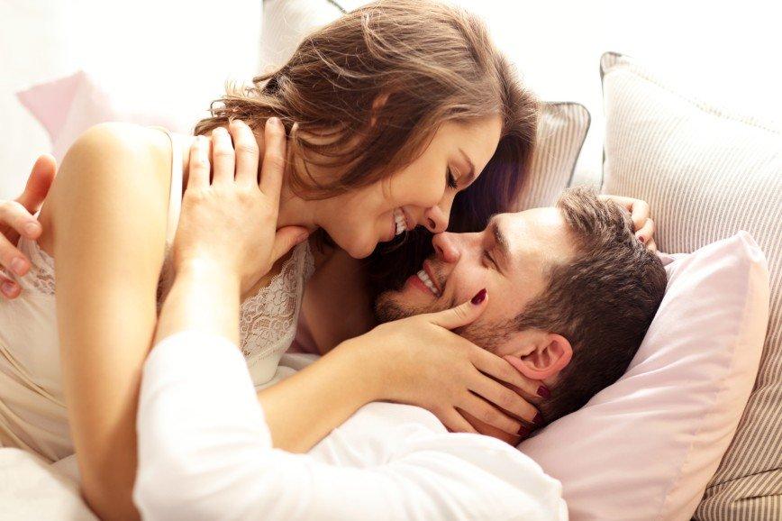 Чем старше, тем лучше: с возрастом повышается качество секса