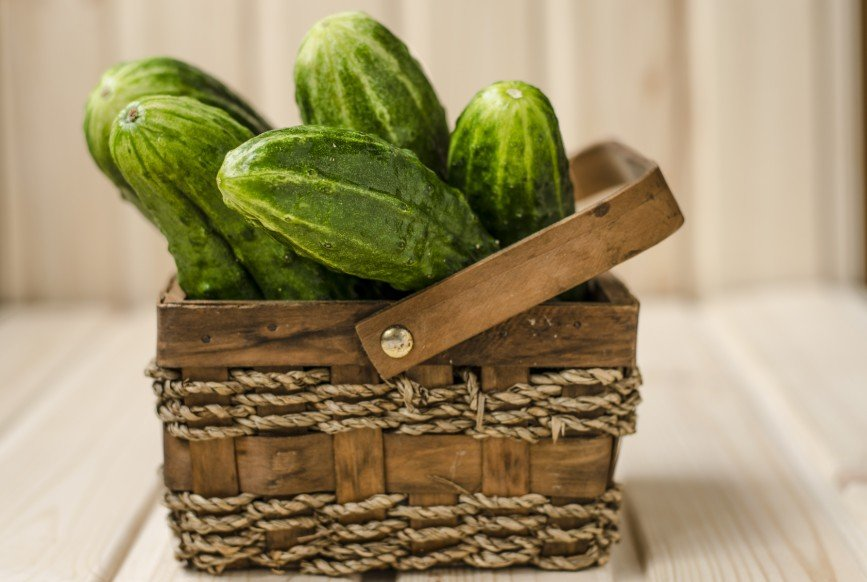 Домашние заготовки: топ-5 полезных и вкусных салатиков к зимнему столу