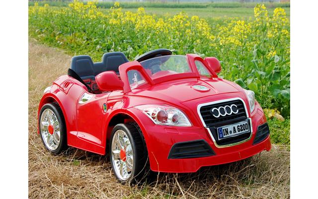 Машина для ребенка большая