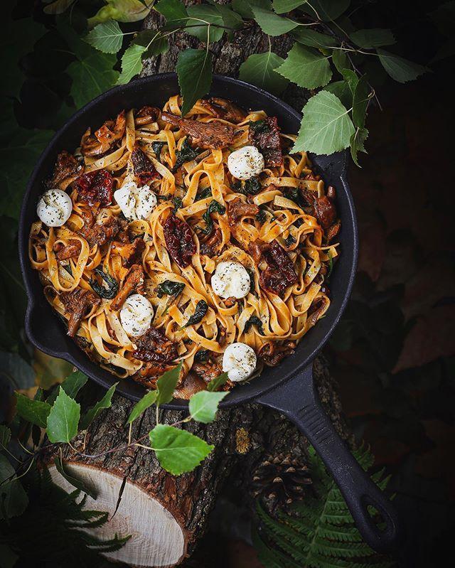 Открываем сезон! Три простых рецепта блюд с лисичками